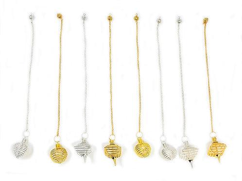 Brass Metal Cage Pendulum