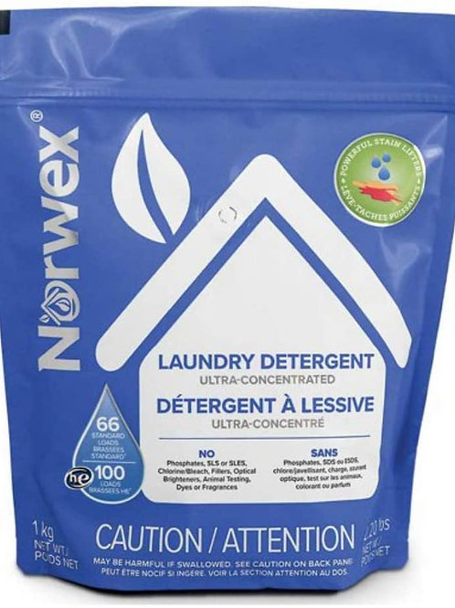 Norwex Laundry Detergent