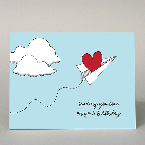 Sweet & Snarky Greeting Cards