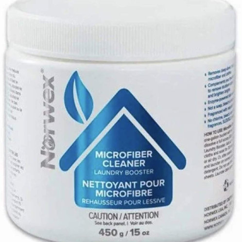 Norwex Microfiber Cleaner Laundry Booster