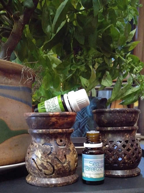 Aroma Oil Burner