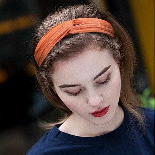 Turban Elastic Headbands