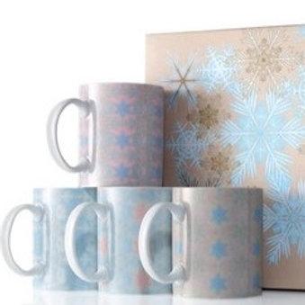 Avon Winter Mug