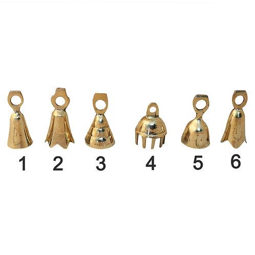 """Brass Bell 2"""""""