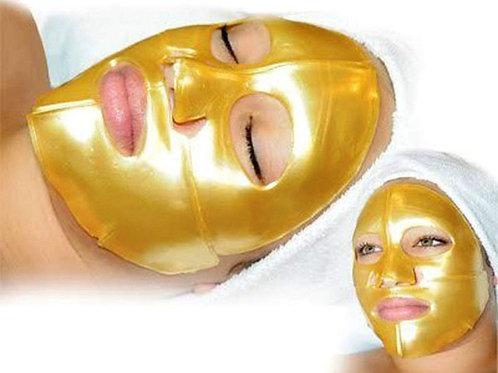Permotary Gel Collagen Face Masks