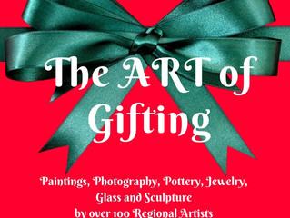 Art Emporium andTHE ART OF GIFTING