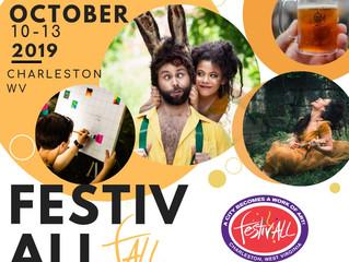 Sneak Peek of FestivALL Fall