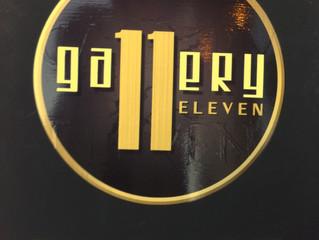 Carolyn Cavendish at Gallery Eleven