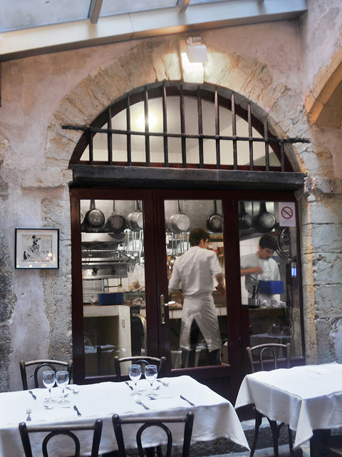 June ArtWalk - Deborah.Herndon.Chefs at Work,Lyon.jpg
