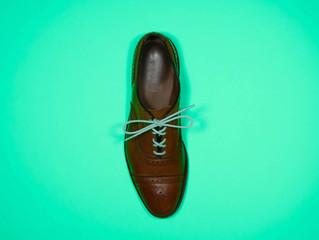 Crayon Lacing Shoelaces at Virginia Lee