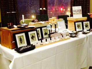 More than a Dozen Artists at Capitol Conference Center