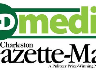 The Charleston Gazette-Mail Reader Appreciation Celebration