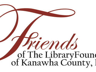 Halloween crafts and snacks at Kanawha County Public Library