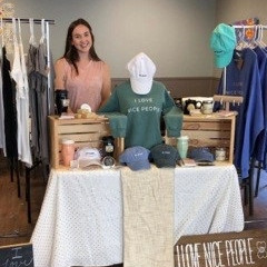 Multiple Pop Up Shops at Uncork & Create