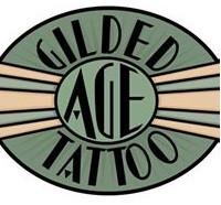Nichole Westfall at Gilded Age Tattoo