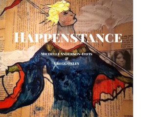 Happenstance at the Romano Gallery