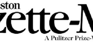 Charleston Gazette-Mail Photo Exhibit at Preston & Salango Law and Saluja Law offices