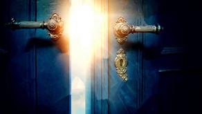 The Keys To Unlock The Door
