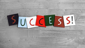 Success Our Way Or His Ways?