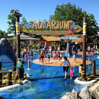 Aquarium Adventure Trail- Toledo Zoo