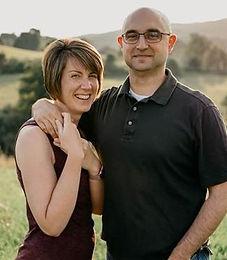 Seth & Alison