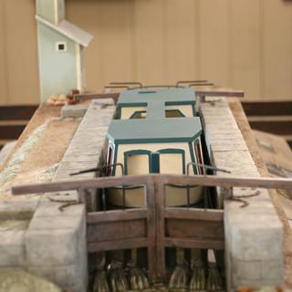 Metroparks Toledo- Ludwig Mill