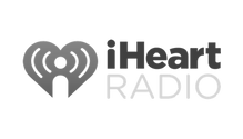 iHeart Radio logo.