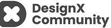 DesignX Community logo.