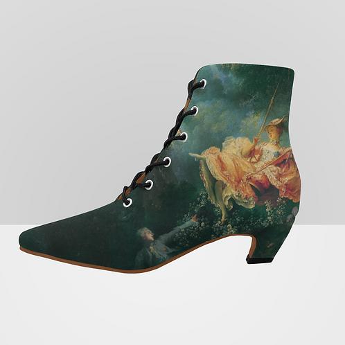 Fragonard boots - FREE postage