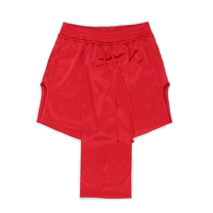 FRONT PANEL SHORTS