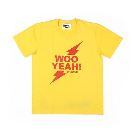 WOO YEAH! T-SHIRTS