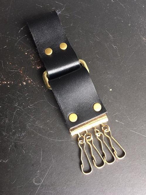 Jang key chain