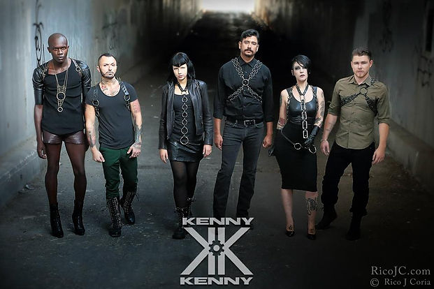 Kenny Kenny Gear Fashion Harnesses and and Accessories