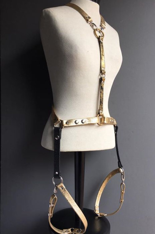 Yoncé Body Harness