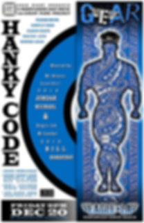 Hanky Code