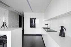 HighGloss mutfak mobilyaları ve takı