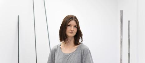 Interview by Agniezka Foltyn