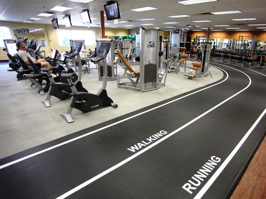 75 ONSITE FITNESS CENTERS