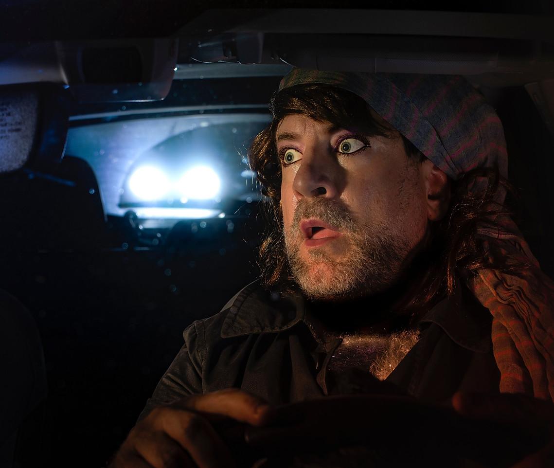 """Terror on Highway 10"""