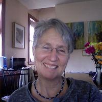 Martha Ohrenberger