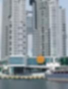 Gabinet w Sea Towers