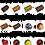 Thumbnail: ボンボンショコラ 6ヶ入