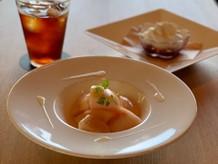 企画「福島・白桃を食す 2020」