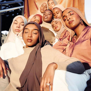 Natural hair-care tips if you wear a hijab