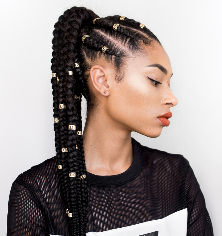 Protective Hairstyles For Curly Hair