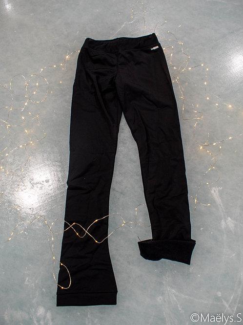Pantalon sous talon Tex-One