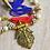 Thumbnail: Krishna Meena Pearl Necklace