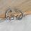 Thumbnail: Matsya Fish Earrings