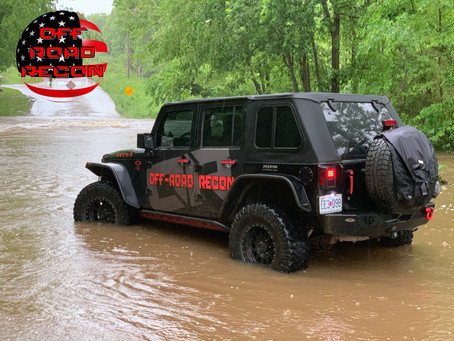 Episode 3: Storm Chasers or Off-Roaders? Thunderstorms, Tornados, and Flooding in May