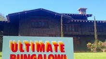 Analog Signs at the Gamble House